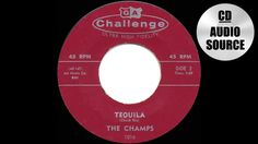 Tequila (Rio) by The Champs TIP: Click this link to browse through all 188 videos of the 1958 HITS ARCHIVE collection, alphabetically arranged in the conveni...