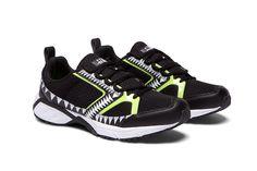 Terra Decor Black | Volta Footwear