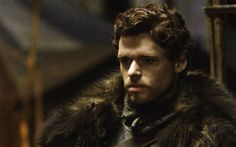 Richard Madden stars as Robb Stark in the HBO drama.