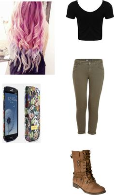 """""""story outfit 3"""" by nerdswag143 ❤ liked on Polyvore"""