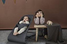superbe Le transat Bliss de BabyBjörn, idéal pour son assise ergonomique! En savoir plus https://montransatbebe.fr/marques/babybjorn/bliss/