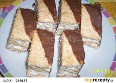 Štafetky recept - TopRecepty.cz Food, Essen, Meals, Yemek, Eten