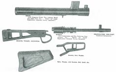 The Australian-designed Owen submachine gun is a weapon with quite a story behind it. The Owen is arguably the best subgun used during WWII, and also probably the ugliest. Submachine Gun, Hand Guns, Ww2, 1930s, Sydney, Weapons, Australia, Classic, Firearms