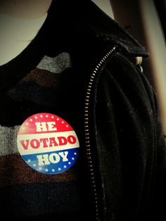 Proud to be an American: a blow to Voter ID Laws