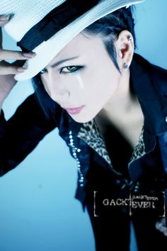 GACKT(Gackt) | Hyko - WorldCosplay (I actually though this was GACKT...great cosplay!)