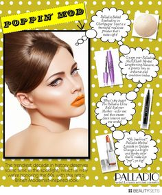 Palladio Look   Poppin' Mod - http://www.beautysets.com/sets/33207 - Looks