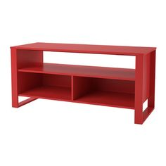 Simple Inexpensive Red TV Stand Altra TV Stand | AllModern