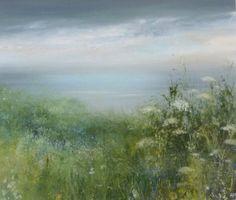 Summer Grasses, Polkerris
