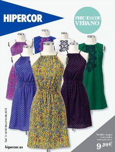 Catálogo de ofertas de Hipercor