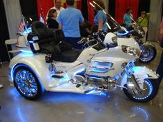 goldwing trailer - Google Search