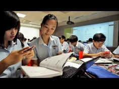 SINGAPORE'S 21ST-CENTURY TEACHING STRATEGIES  |   By cultivating strong school leadership, committing to ongoing professional development, and exploring innovative models like its tech-infused Future Schools, Singapore has become one of the top-scoring countries on the PISA tests.