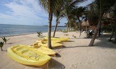 Sombras Del Viento in Soliman Bay