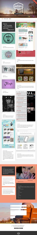 Ashely Farrand — Designer http://ashleyfarrand.com
