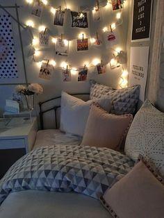 Carlos Abreu Blog: Mais de 50 fotos de quartos e decorações para se  inspirar … | Pinteres…