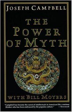 The Power of Myth: Joseph Campbell, Bill Moyers: 8601400420065: Amazon.com: Books