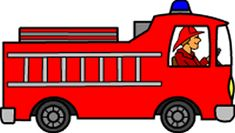36 awesome fire truck clipart images clipart pinterest clipart rh pinterest com fire truck clip art free download fire truck clip art black and white