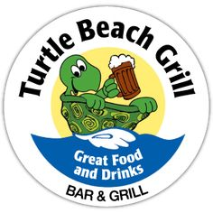 Relax & unwind at Turtle Beach Grill on Siesta Key off of Turtle Beach featuring Siesta Key's best Happy Hour daily from - Siesta Key Restaurants, Best Happy Hour, Waterfront Restaurant, Turtle Beach, Drink Specials, Florida Vacation, Bar Drinks, Perfect Place, Travel Destinations
