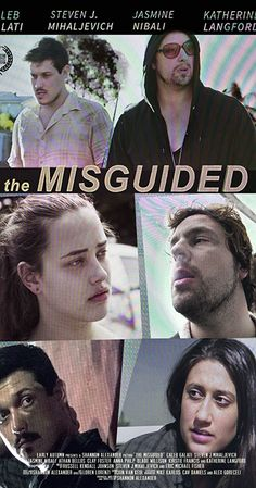 The Misguided (2018) Full Movie Download