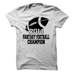 Fantasy Football Champion - #striped shirt #linen shirts. MORE INFO => https://www.sunfrog.com/Sports/Fantasy-Football-Champion.html?60505