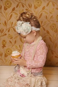 Birthday outfit for a little girl!!!! #style