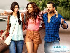 Cocktail HD Desktop Wallpapers | Hindi Movies And Djs Mp3 Songs as well as High Defination wallpapers, HD Desktop Wallpapers