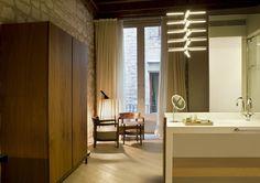 Tono Bagno - Diseño baños Mercer Hotel