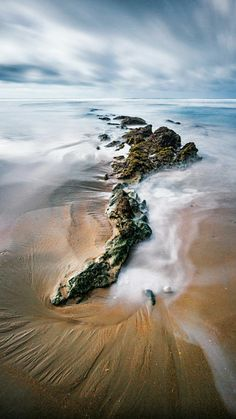 Ocean 'magnificent'
