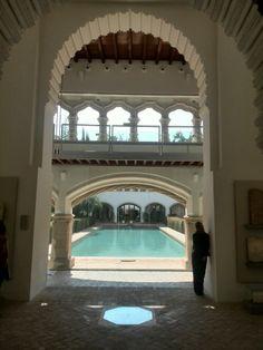 Museo Santa Clara La Real Santa Clara, Murcia, Lo Real, Alicante, Mansions, House Styles, Santos, Cartagena, Community
