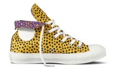 A sneak peek at the new Converse looks for fall
