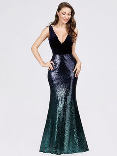 dcdf774a040f7 495 Best Evening Dresses | Ever-Pretty images in 2019