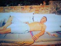 Chill out Gary Barlow