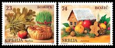 Christmas Around the World 2017 - Stamp Community Forum