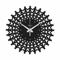 Random Web World Harmony Wall Clock,Wall Clocks-Wall-Clocks