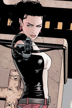 """Grayson #8 (2015) Tom King, Tim Seeley + Mikel Janin"""