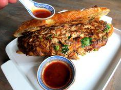 Le Roti John (Sandwich malaisien)