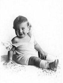 His Royal Highness Prince François, Duke of Orleans (1935-1960)