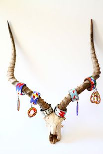 maasai jewellery. For more ethnic fashion inspirations and tribal style visit www.wandering-threads.com