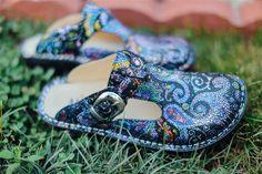 """Alegria Classic PRO """"Surreally Pretty"""" from Alegria Shoe Shop"""