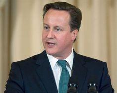 Celebra Cameron reunión al más alto nivel sobre la zona del euro | Info7 | Economía
