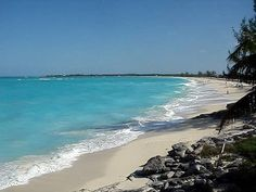 Paradise Island ~ Bahamas...The waters are so beautiful, so clear.  You can see all the way to the bottom!