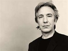 """When I'm 80 years old and sitting in my rocking chair, I'll be reading Harry Potter. And my family will say to me, 'After all this time?'"" — Alan Rickman I always secretly loved professor snape, in the movies anyway. Alan Rickman, After All This Time, All About Time, Royal Shakespeare Company, Sheila, Photo Vintage, Harry Potter Love, Fandoms, Mischief Managed"
