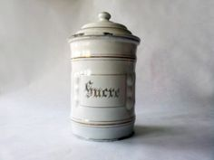 Mothers day gift French Vintage Kitchen by PetitesChosesDeLaVie, $28.00