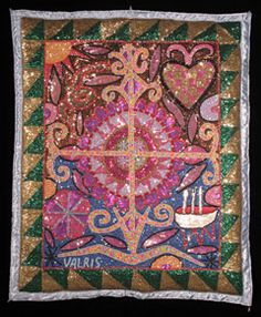 Indigo Arts Gallery | Haitian Art | George Valris 3 - Archive