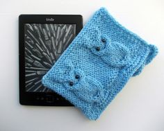 Kindle cover Knit kindle case knitted accessory от WarmGiftsForYou