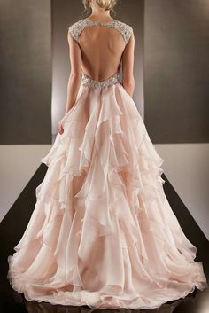 Wedding dress inspirations