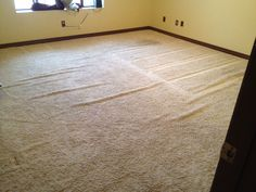 Is Your Carpet Crying Out For Help?90% of...