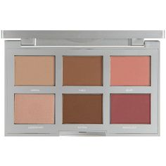 PUR Cosmetics Epic Illusion Blush & Contour Palette 1 ea ($28) ❤ liked on Polyvore featuring beauty products, makeup, cheek makeup, blush and beauty