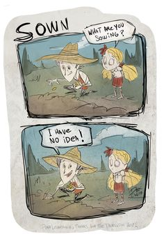 don't starve (wendy) | Tumblr