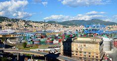 10 lieux à visiter à Gênes (2)