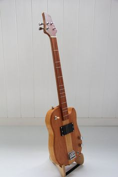 Etsy の Dulcimer tenor guitar by HonniMusic